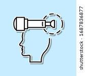 visualization  head  think...