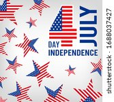 4th July. Usa Independence Day  ...