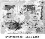 grunge   Shutterstock . vector #16881355