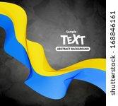colour tape | Shutterstock .eps vector #168846161