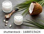 Homemade Coconut Cream   Still...