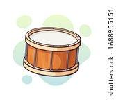 vector illustration. classical...   Shutterstock .eps vector #1688955151