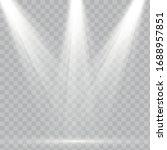 scene for the award ceremony.... | Shutterstock .eps vector #1688957851