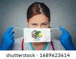 Coronavirus In U.s. State...