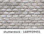 Brick Wall. Realistic Brickwork ...