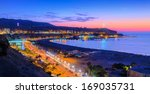chorrillos  lima  peru in hdr... | Shutterstock . vector #169035731