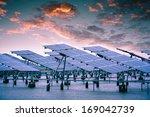 solar | Shutterstock . vector #169042739