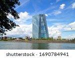 germany  frankfurt main  ... | Shutterstock . vector #1690784941