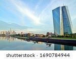 germany  frankfurt main  ... | Shutterstock . vector #1690784944