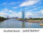germany  frankfurt main  ... | Shutterstock . vector #1690784947