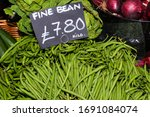 Green Beans For Sale.local...