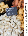 French Garlic For Sale.local...