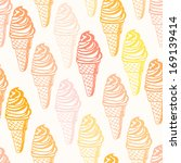 Perfect Seamless Pattern With...