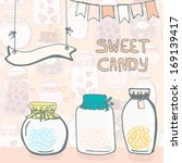 Cure Sweet Card Template With...