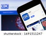 los angeles  california  usa  ... | Shutterstock . vector #1691511247