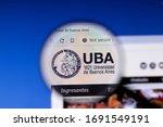 los angeles  california  usa  ... | Shutterstock . vector #1691549191