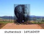 howick kwazulu natal  south...   Shutterstock . vector #169160459