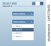 select box   website elements   ...