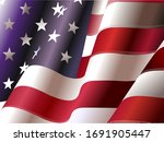 4th july   independence day of...   Shutterstock .eps vector #1691905447