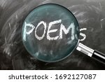 Learn  Study And Inspect Poems  ...