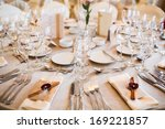 Romantic Wedding Table...