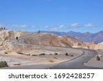 Death Valley National Park  ...