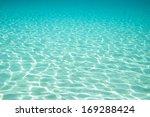 Beautiful Clear Underwater...