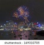 Australia Sydney New Year...