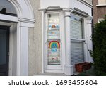 london  united kingdom   april... | Shutterstock . vector #1693455604