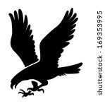 Eagle Symbol  Emblem Design ...
