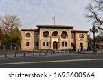 ankara turkey 04 01 2020 the...   Shutterstock . vector #1693600564