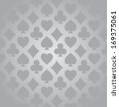 Card Suits Pattern