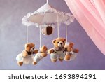Baby Music Mobile Carousel With ...