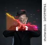 market crash world recession.... | Shutterstock . vector #1693998961