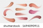 makeup powder. realistic...   Shutterstock .eps vector #1694090911