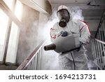 Professional Disinfector With...