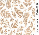 abstract seamless pattern... | Shutterstock .eps vector #1694462254