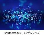 Elegant Abstract Background...