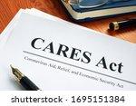 Coronavirus aid  relief  and...