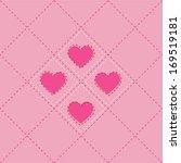 sample background | Shutterstock .eps vector #169519181