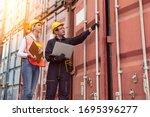 Warehouse Logistic Staffs...