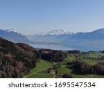 Dents du Midi en Suisse