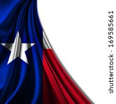 Texas Flag Fabric And Paper...