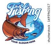 Shirt Design Fishing The...