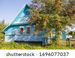 A Country House In Russian...