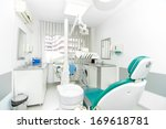 Dentist Tools And Professional...