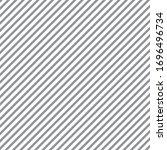 diagonal lines pattern. repeat...   Shutterstock .eps vector #1696496734
