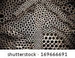 Ceramic Pipe Wall Pattern2