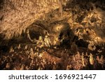 Formations And Caves Of...