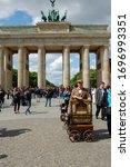Berlin Germany   May 7 2019  A...